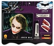 Kostuem JOKER MAKEUP SET & PERÜCKE